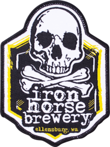 Iron Horse Patch