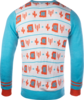 Huss Brewing Ugly Christmas Sweater image 3