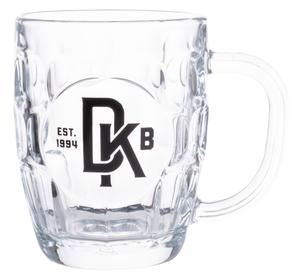 DK20 Mug