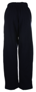 Unisex Navy Be the Voice Sweatpants