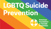 LGBTQ Suicide Prevention Wallet Brochure (Pack of 25) image 1