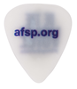 Be the Voice Guitar Pick (Pack of 25) image 2