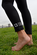 Women's Black AFSP Leggings image 5