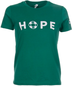 Youth Green HOPE Crewneck