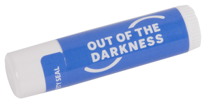 Out of the Darkness Sunscreen