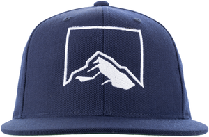 Rock Church Snapback Hat