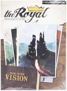 Royal DVD: Vision