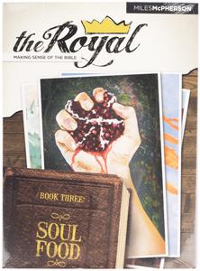 Royal DVD: Soul Food