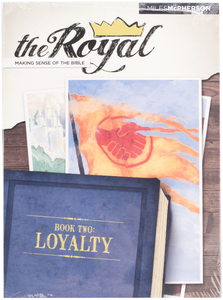 Royal DVD: Loyalty