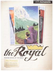 Royal DVD: Prologue