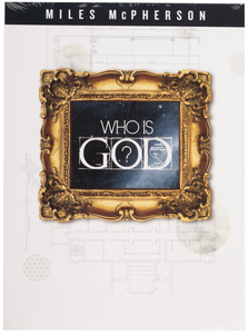 Who Is God? DVD