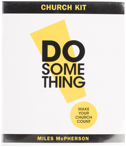 Do Something Church Kit