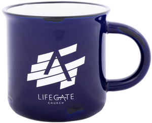 15 oz Lifegate Church Mug