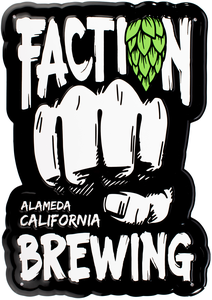 Faction Brewing Tin Tacker