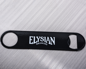 Elysian Logo Opener