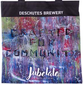 Beer Logo Tote: Jubelale