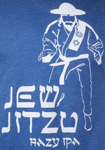 Jew Jitsu Tee