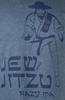 Jew Jitsu Tee image 3