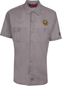 AHA Dickies Workshirt
