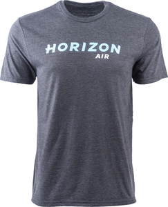 Unisex T-Shirt Short Sleeve - Horizon Air