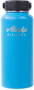 Alaska Airlines Hydro Flask