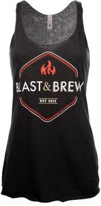 Women's Blast and Brew Tee