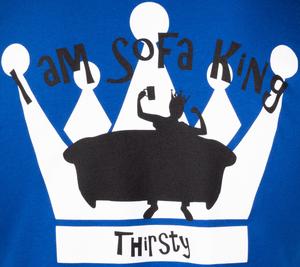 Sofa King Tee