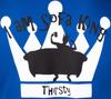 Sofa King Tee image 4