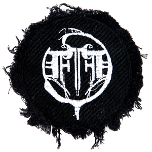 FTF Fringe Patch