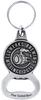 Bottle Opener Keychain image 1