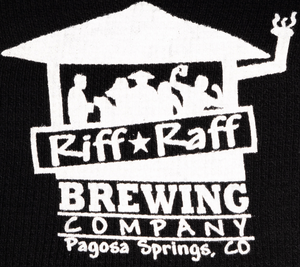 Riff Raff Brewing Long Sleeve Tee