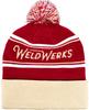WeldWerks Cuffed Knit Beanie image 2