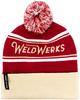 WeldWerks Cuffed Knit Beanie image 1