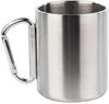 10 oz Carabiner Mug image 2