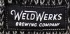 WeldWerks Ribbed Marled Beanie image 3