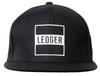 Ledger Flat Bill Cap image 1