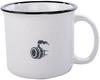 Ceramic Camping Mug image 2