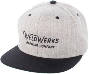 Script Logo Hat