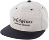 Script Logo Hat image 2