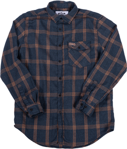 Men's Flannel