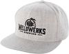 WeldWerks Brewing Thick Logo Hat image 2