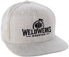 WeldWerks Brewing Thick Logo Hat image 3