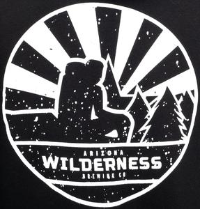 Arizona Wilderness New Logo Full Zip Hoodie