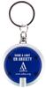 ADAA Shine a Light on Anxiety Disc Key-Light image 1