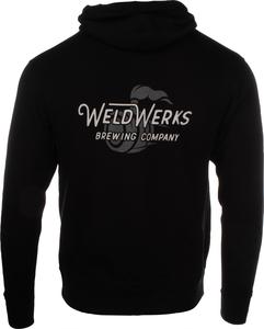 WeldWerks Brewing Standard Independent Hoodie