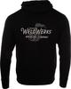 WeldWerks Brewing Standard Independent Hoodie image 3