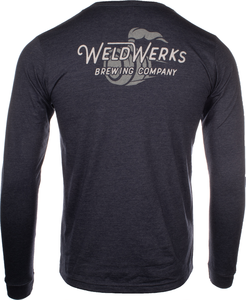WeldWerks Brewing Long Sleeve T-Shirt