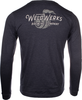WeldWerks Brewing Long Sleeve T-Shirt image 4