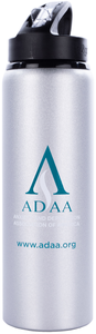 ADAA #breakthestigma Water Bottle