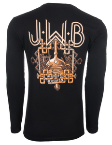 J Wakefield Brewing Long Sleeve Tee